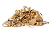 Cash for Gold Old Scrap Jewellery